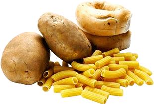 какие нужно есть продукты для потенции