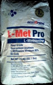 Метионин это аминокислота, необходимая для построения молекул белка. Метионин относится к незаменимым аминокислотам и играет ключевую роль в процессах синтеза белка в организме
